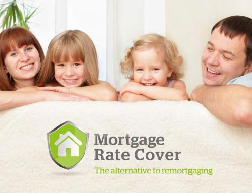 Mortgage Rate Cover – Creating a brand