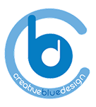 Creative Blue Design