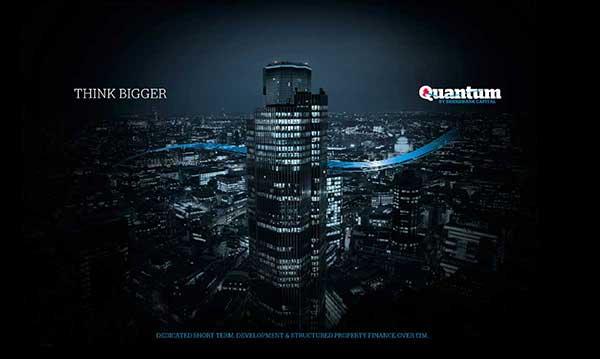 Quantum – Creating a Brand