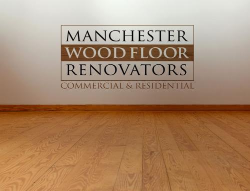 Manchester Wood Floor Renovators – Rebrand
