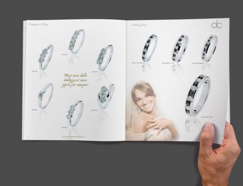 Dante Cenci – Jewellery Brochure
